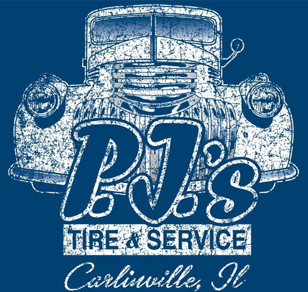 P J's Tire and Service Center